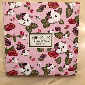 WINKY LUX - Kitten Palette